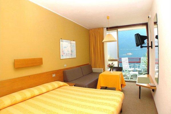 Lido Hotel - фото 1