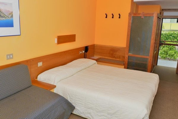 Lido Hotel - фото 3