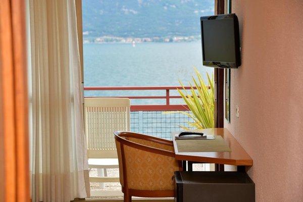 Lido Hotel - фото 5