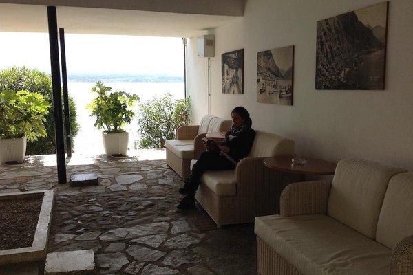 Lido Hotel - фото 6
