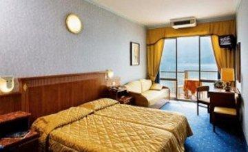 Hotel Panorama - фото 1