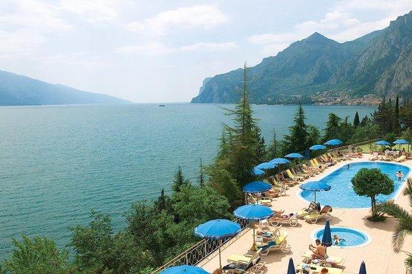 Hotel Panorama - фото 14