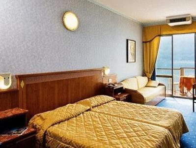 Hotel Panorama - фото 2