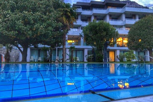 Hotel La Fiorita - фото 20