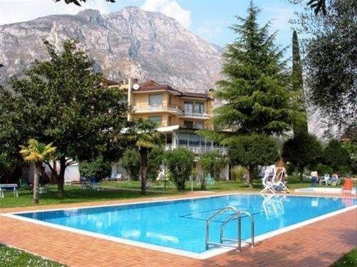Hotel La Fiorita - фото 22