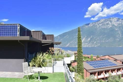 Hotel La Fiorita - фото 23