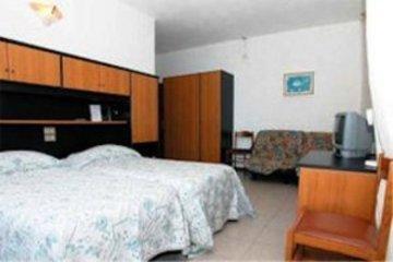 Hotel La Fiorita - фото 3
