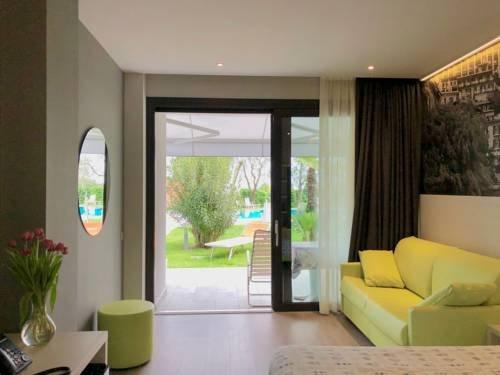 Hotel La Fiorita - фото 5