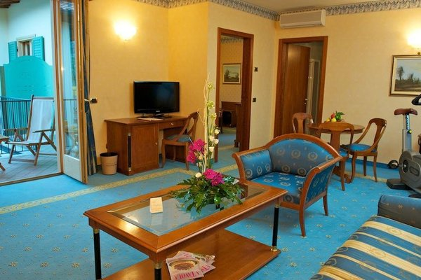 Park Hotel Imperial - фото 6