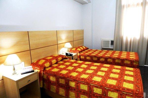 Hotel OK - фото 16