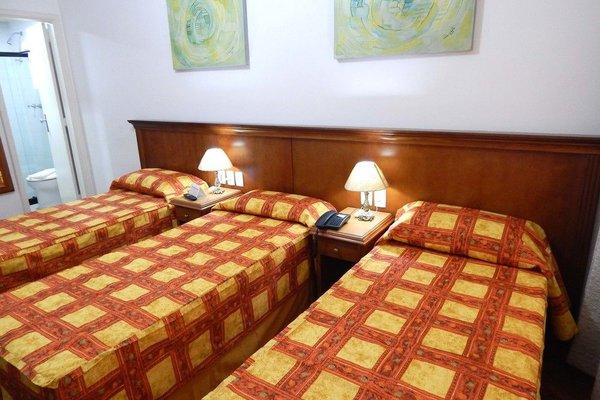 Hotel OK - фото 1