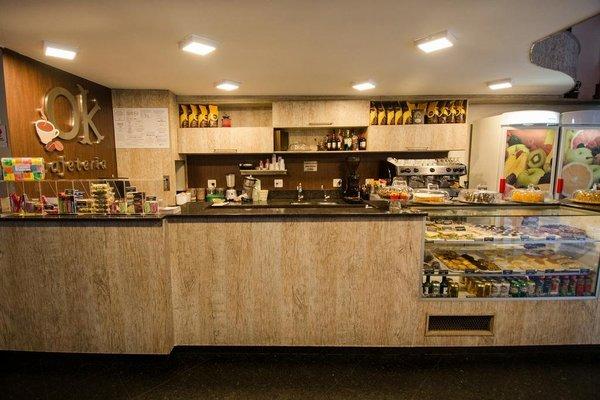 Hotel OK - фото 11