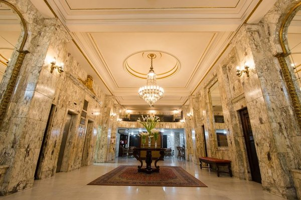 Hotel OK - фото 13