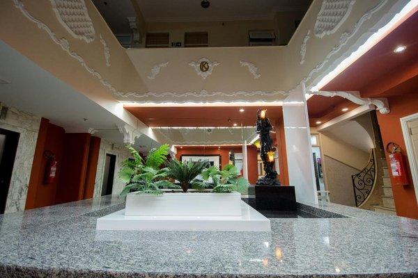 Hotel OK - фото 14