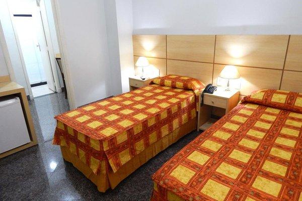 Hotel OK - фото 2