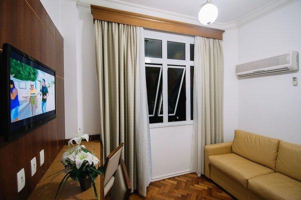 Hotel OK - фото 3