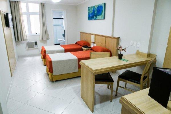 Hotel OK - фото 5