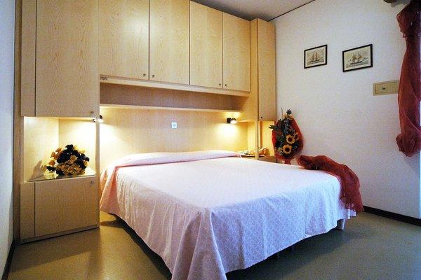 Отель «Stiefel», Линьян-Саббьядоро