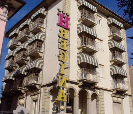 Hotel Regina - фото 21