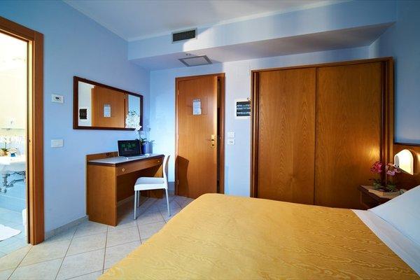 Hotel Sirio - фото 1