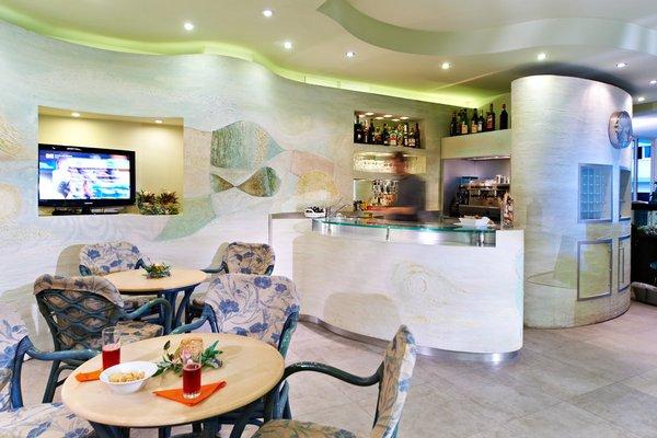 Hotel Sirio - фото 14