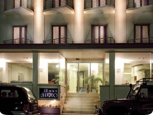Hotel Sirio - фото 15