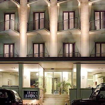 Hotel Sirio - фото 19