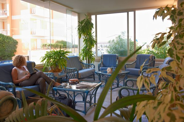 Hotel Sirio - фото 20