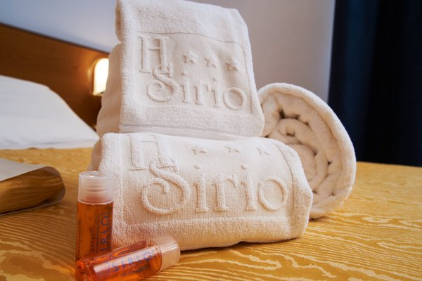 Hotel Sirio - фото 3