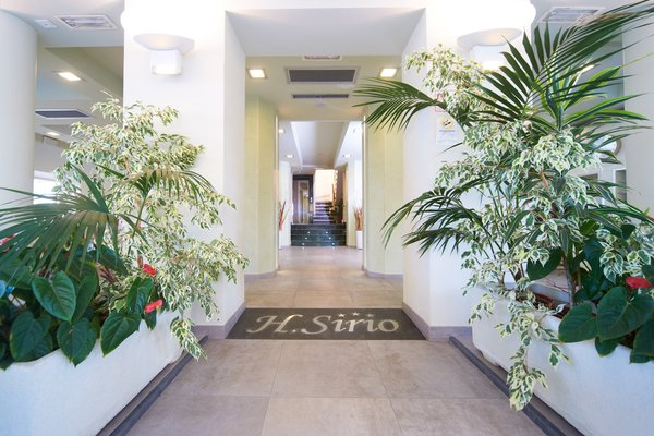 Hotel Sirio - фото 4