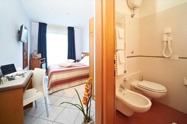 Hotel Sirio - фото 6