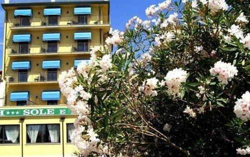 Hotel Sole E Mare - фото 50