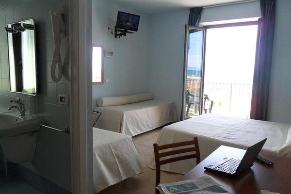 Hotel Sole E Mare - фото 1