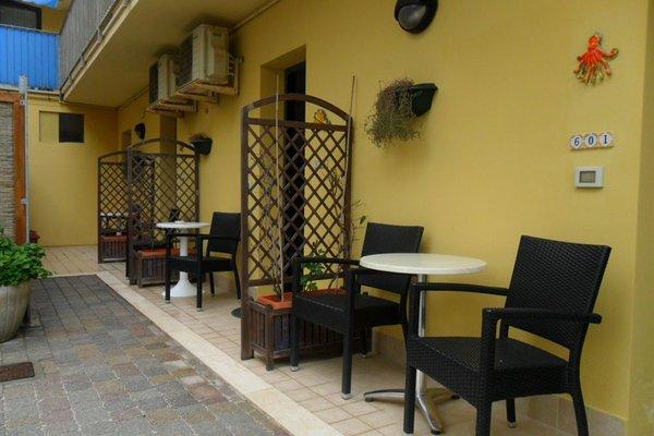 Hotel Sole E Mare - фото 15