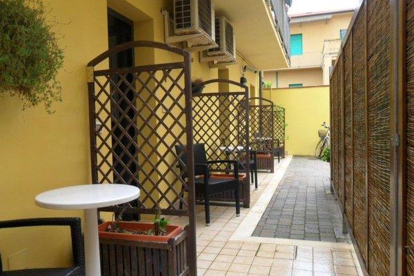 Hotel Sole E Mare - фото 17