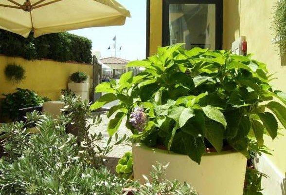 Hotel Sole E Mare - фото 19