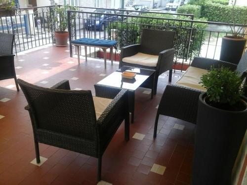 Hotel Laurin - фото 8