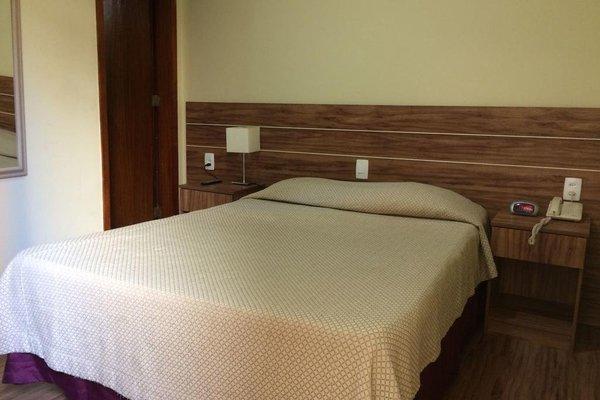 Hotel Americano - фото 19