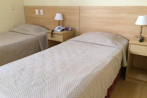 Hotel Americano - фото 6