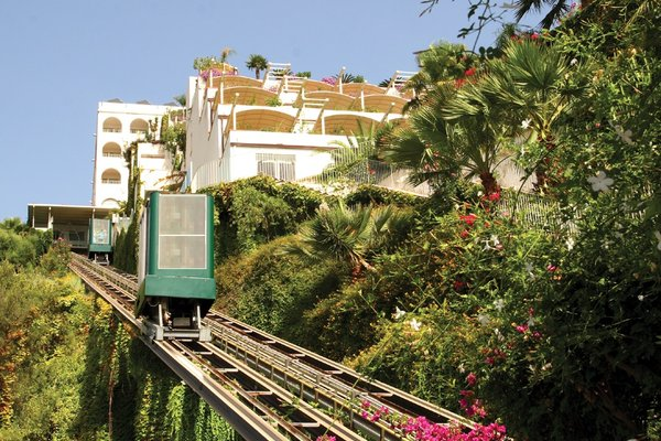 Le Terrazze Hotel Taormina - фото 0