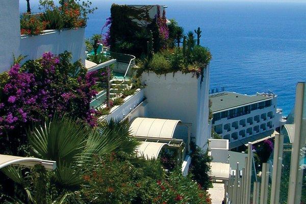 Le Terrazze Hotel Taormina - фото 15