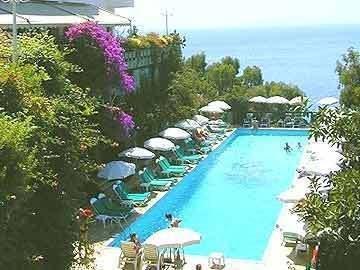 Le Terrazze Hotel Taormina - фото 17