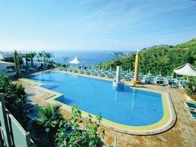 Le Terrazze Hotel Taormina - фото 19