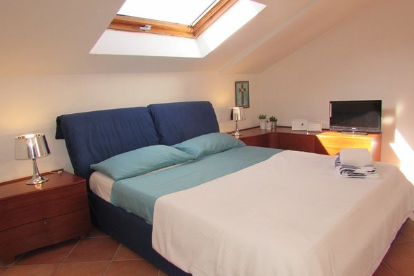 Le Terrazze Hotel Taormina - фото 2