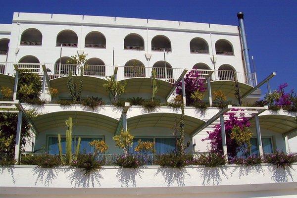 Le Terrazze Hotel Taormina - фото 20