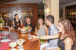 Le Terrazze Hotel Taormina - фото 9