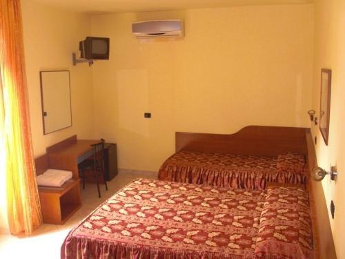 Hotel Legnano - фото 1