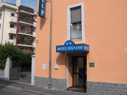Hotel Legnano - фото 21