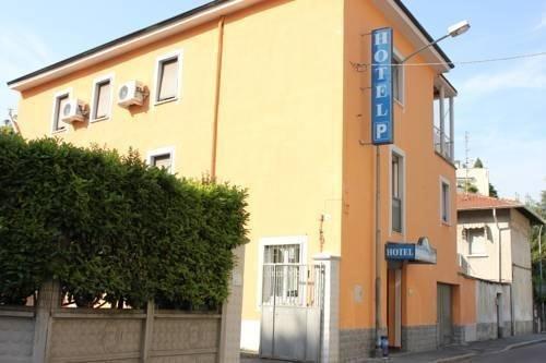 Hotel Legnano - фото 22