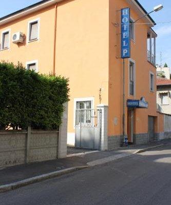 Hotel Legnano - фото 23